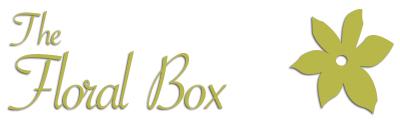 The Floral Box in Darlington